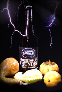 Gourds of Thunder WEB
