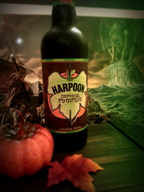 Harpoon copy