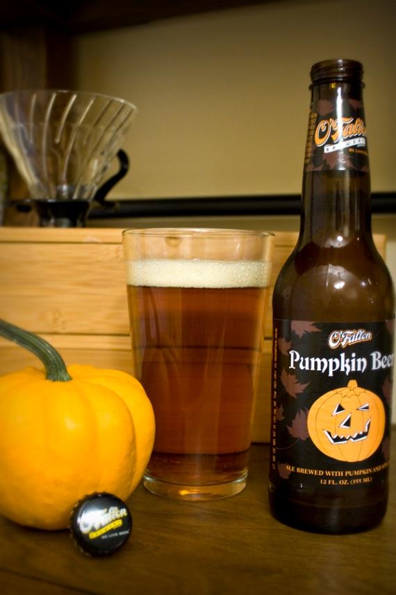 O Beer O'Fallon Pump...