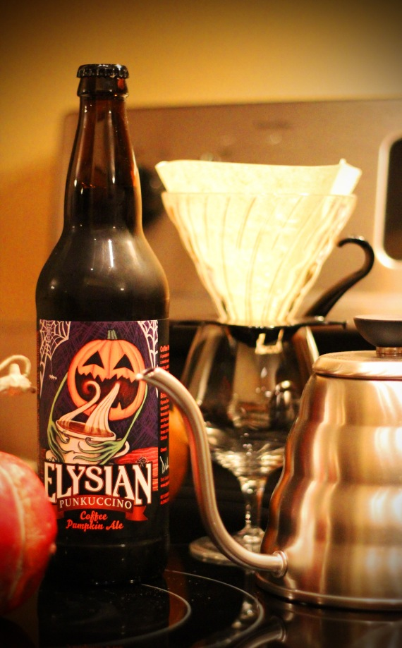 The Great Pumpkin Beer Review | We love beer. We love ...